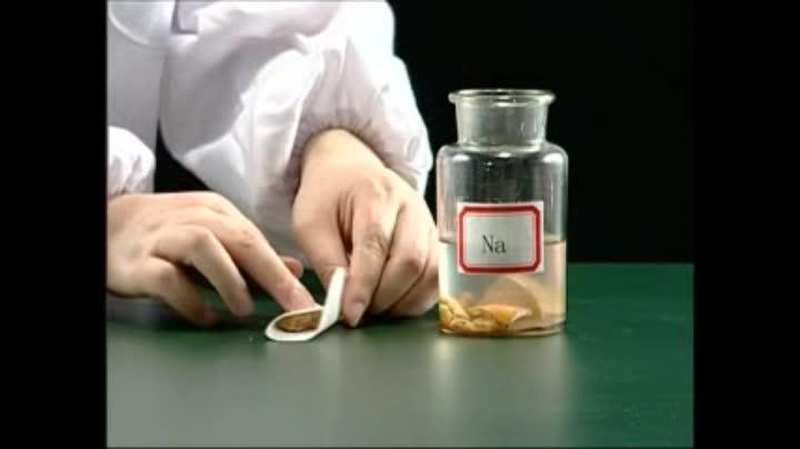 人教版 高中化学-钠的性质视频-实验演示 人教版 高中化学-钠的性质视频-实验演示 [来自e网通极速客户端]