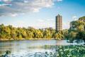 北京大学十二幅校园美景 你认识几个?