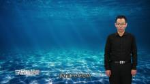 地球上的水 海水運動 第一講 洋流的分布規律