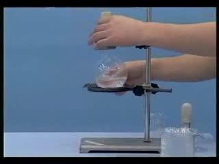 人教版 八年級物理上冊:液化的兩種途徑-視頻實驗演示