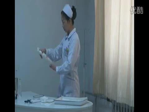 人教版 八年级生物:护理技术操作视频--徒手心肺复苏术-视频素材