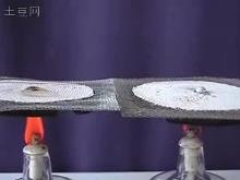 人教版 高一化学必修一 第三章 元素周期律碱金属钠和钾实验卤族-钾和钠的燃烧比较-实验演示视频
