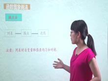 視頻1.2.1二次函數的圖像(1)-【慕聯】初中完全同步系列浙教版數學九年級上冊