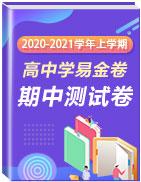 学易金卷:2020-2021学年高中上学期期中测试卷