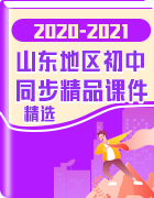 山东地区2020年秋季学期初中同步精品课件精选