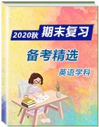 【备战期末】2020-2021学年初中英语同步精选专题