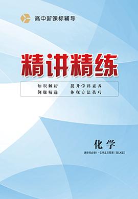 2020-2021学年新教材高中化学选择性必修1新课标辅导【精讲精练】人教版(word)