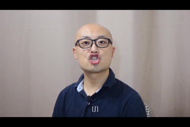 34 破擦音[tʃ]-新东方功勋老师的美式发音课