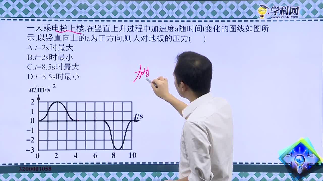 高中物理3200001058-初高中解题视频(历年中高考真题)(样课)