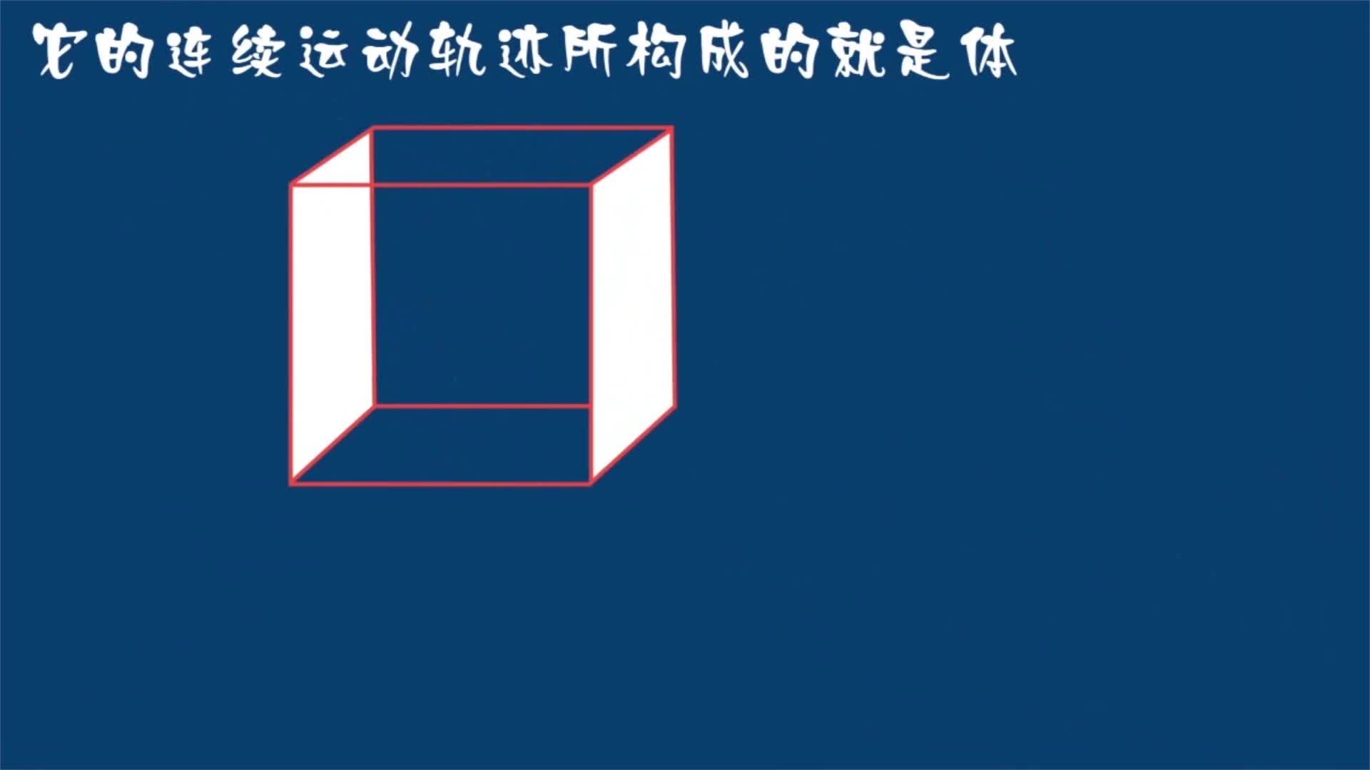 8.4.1 点线面体和公理(讲义)-【逗你学】高中数学新教材必修第二册同步讲练(人教A版)