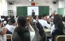 《我的课堂,我做主:高二(9)班作文点评课》视频课堂实录(布吉中学:岳绍龙)