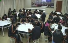 【一师一优课】人教版 高三语文 复习课 小说的环境描写 武汉市第十一中学