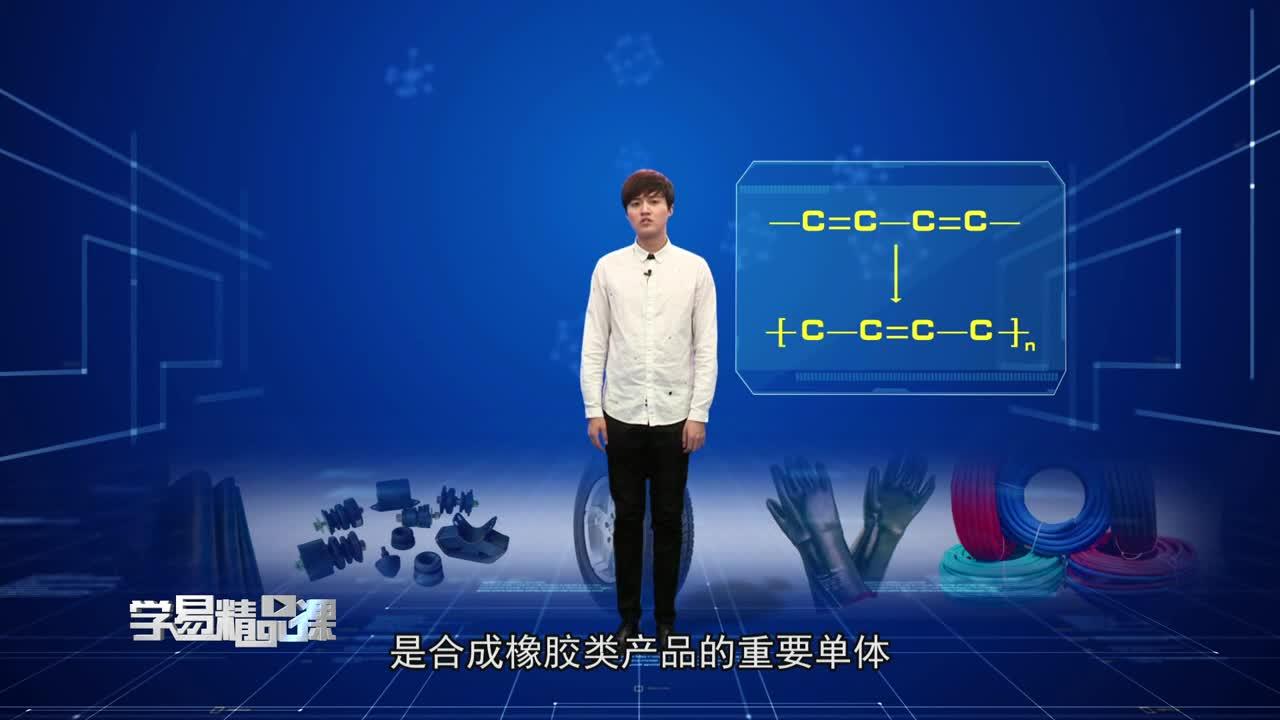 课程介绍: 二烯烃是重要的化工原料,化学上,常用它或类似于它的结构,作为合成原料或直接通过聚合反应,合成高分子化合物,其含两个碳碳双键,它的性质与单烯烃有一定相似性,但是两个双键的位置不同,它们的结构及性质与单烯烃又有较大差别。 课程设计: 薛凤毛,中学化学高级教师。现于海南省儋州市教师继续教育培训中心工作,负责教师培训研究工作。曾任儋州市新州中学化学组长、教导处副主任,儋州市教师进修学校教务处副主任。参加教育部组织的课改培训者研修班学习。任多年高中化学教师,高考辅导老师并获得很好的教学成果,多次被评为高考优秀辅导老师、教师培训先进工作者。 [来自e网通客户端]