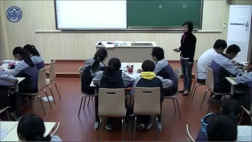 高三英语 状语从句练习讲评公开课课件视频