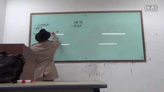 高中物理 磁场讲座-讲座