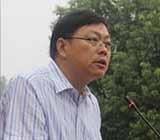 林日青 浙江省富阳市第二中学校长