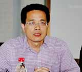 吴海尧 浙江省东阳中学校长