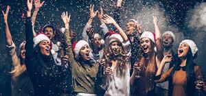 世界各地的圣誕節習俗,你知道嗎?