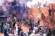 中国历史上最耻辱的9大历史事件