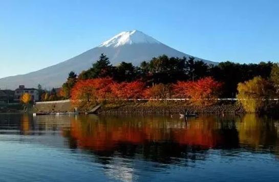 全球十大最壮美的火山你都知道吗