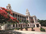 香港大学新学期将于1月如期开学 2020内地招生政策不变