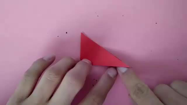 華東師大版八年級數學下冊 第19章  剪菱形動手操作 微課 視頻