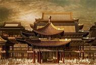 阿房宫为什么没有完全建成?它在历史上有着怎样的地位?