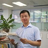 蔡辉森 福建省福州第一中学校长