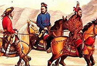 同样都是少数民族建立的朝代 清朝和元朝差距为什么那么大