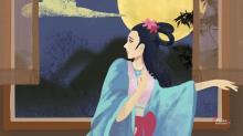 中秋节视频素材Mid Autumn Festival story and how Chinese celebrate it[来自e网通极速客户端]