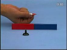 教科版 九年級上物理 第七章 第一節 磁場及分布-視頻素材