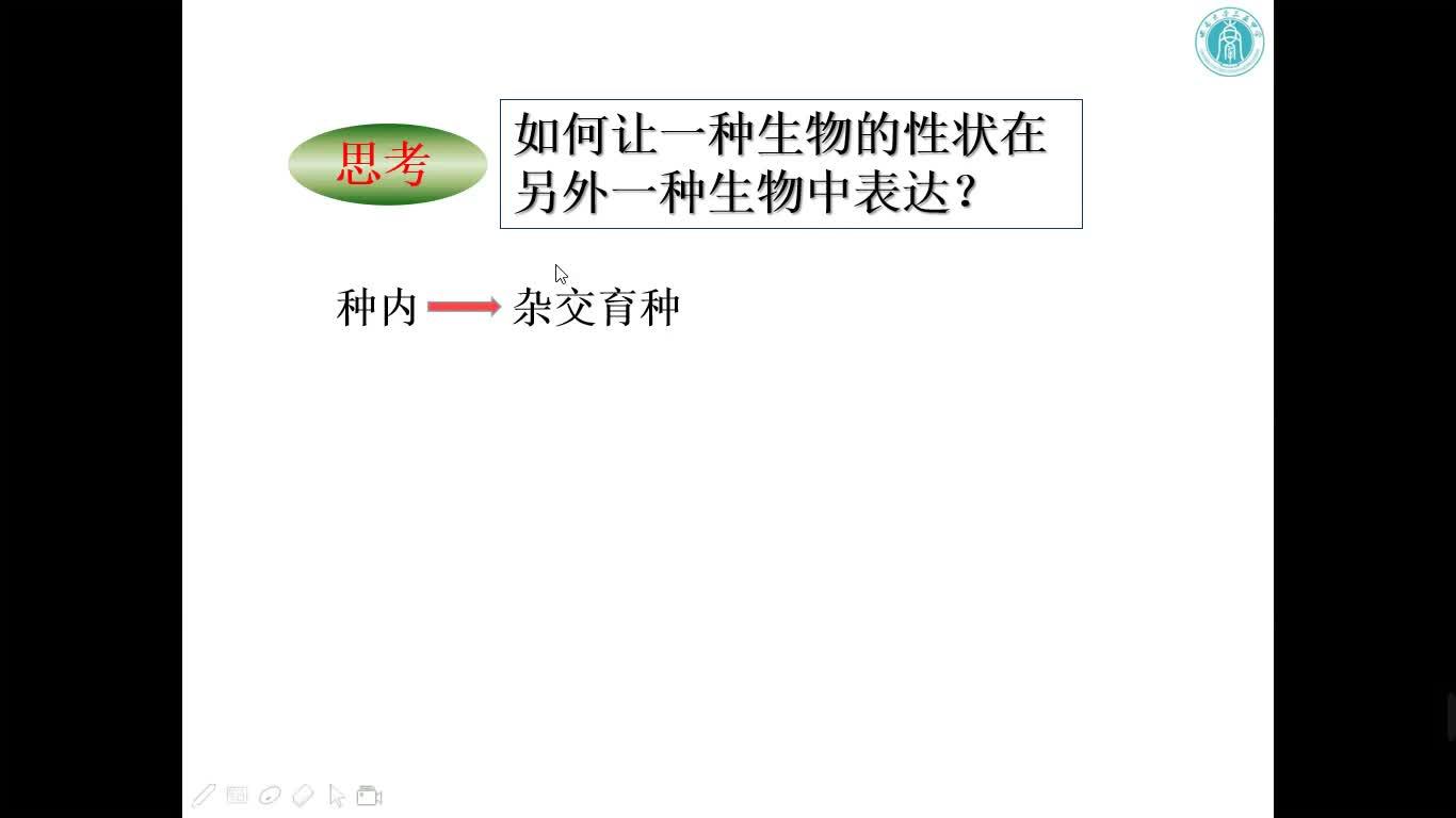 高二生物学 选修三 专题一 1.4-蛋白质工程的崛起(录屏课)高二生物学 选修三 专题一 1.4-蛋白质工程的崛起(录屏课)[高二生物学 选修三 专题一 1.4-蛋白质工程的崛起(录屏课)[[来自e网通极速客户端]
