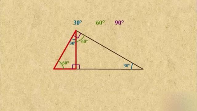 人教版八年級數學下冊第十七章  特殊直角三角形 微課視頻