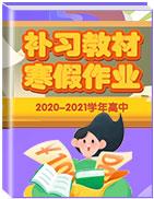 2020-2021学年高中补习教材·寒假作业