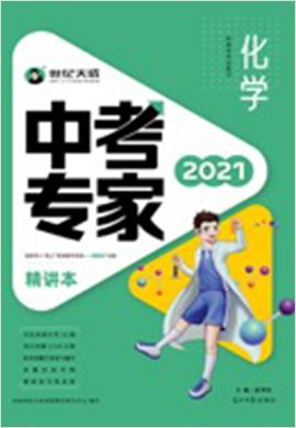 2021河南《中考专家·化学》