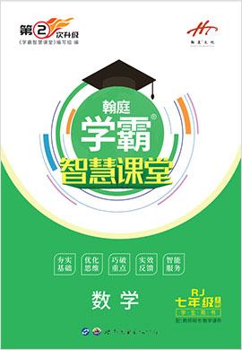 2019-2020学年七年级上册初一数学【学霸智慧课堂】(人教版)