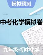 2021年辽宁省沈阳市中考化学名校模拟卷