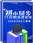 【上好課】2020-2021學年初中同步備課