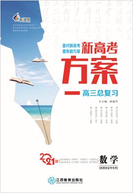 2021【新高考方案】高三数学一轮总复习考点突破分册(新课改省市专用)