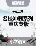 【真题】2019-2020学年-小升初系列-重庆一外中学-小学六年级语文汇编(word版)