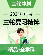 2021年中考三轮复习精粹