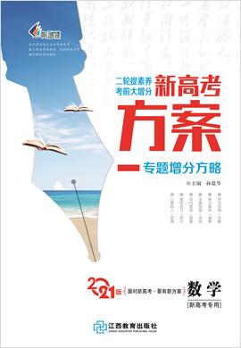 【新高考方案】2021高考数学二轮复习专题增分方略专题讲义(新高考版)