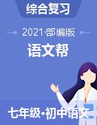 【语文帮】2022版中考现代文阅读训练(部编版)
