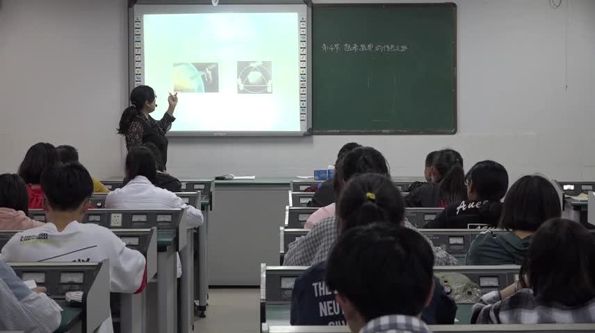 人教版 九年级物理 21.4《越来越宽的信息之路》--张秀鸽-视频公开课 人教版 九年级物理 21.4《越来越宽的信息之路》--张秀鸽-视频公开课 人教版 九年级物理 21.4《越来越宽的信息之路》--张秀鸽-视频公开课 [来自e网通客户端]