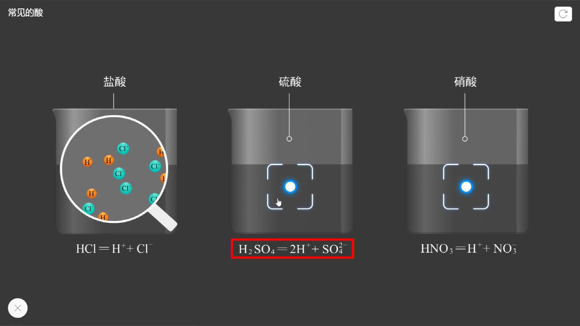 10.1 常见的酸-【火花学院】人教版九年级化学下册
