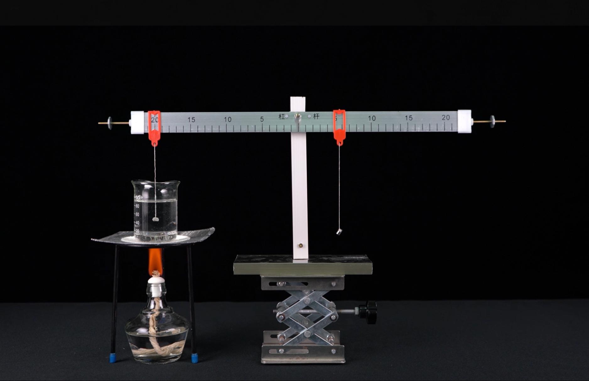 【限时折扣】9.2 蔗糖饱和溶液-【火花学院】人教版九年级化学下册实验演示视频