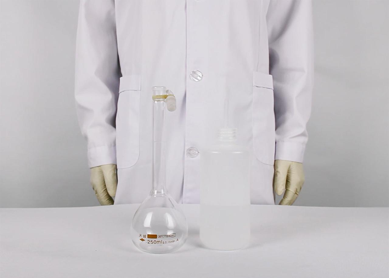 【限时折扣】1.2 溶液配制-【火花学院】人教版高中化学必修一实验演示视频 第一章 从实验学化学 第二节 化学计量在实验中的应用 物质的量浓度 火花精品视频,让教学更容易 [来自e网通客户端]