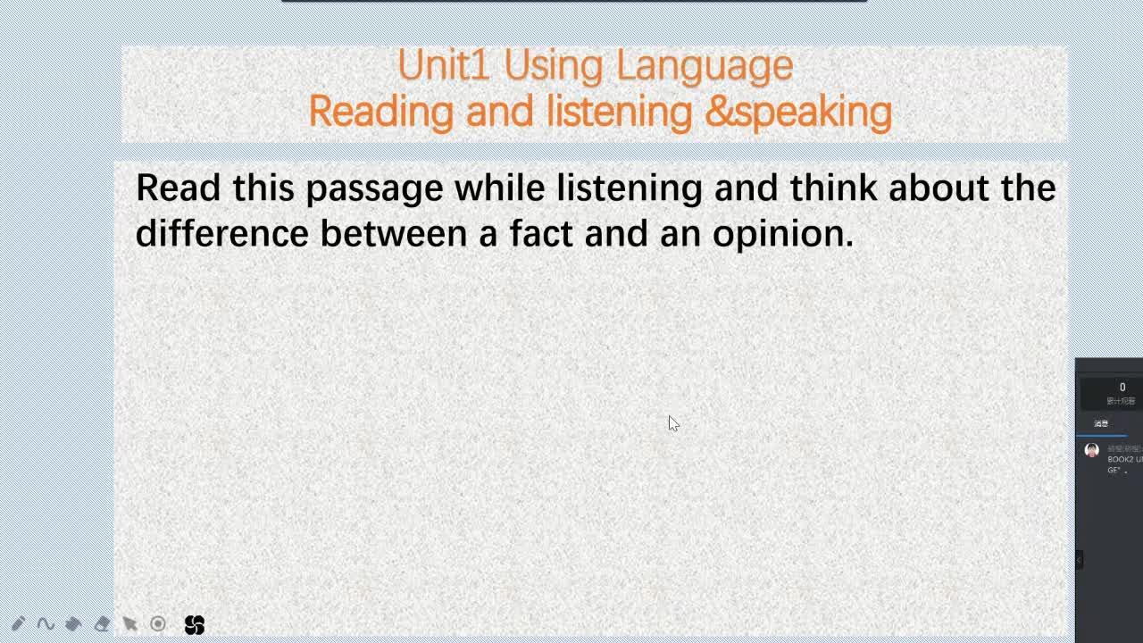 人教版必修二Unit 1 Cultural relics Using Language微课堂人教版必修二Unit 1 Cultural relics Using Language微课堂人教版必修二Unit 1 Cultural relics Using Language微课堂