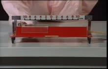 47弹簧振子的振动的实验视频,对于本节课教学很有帮助,是一份很好的视频实验,图像清晰,效果明显,欢迎下载使用。