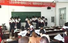 【山西省国培计划】初中八年级英语《Unit3Iam more outgoing than my sister》示范课视频-宁武县 讲课教师:石磊(46分钟)(二)